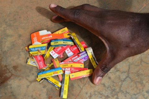 Ucc's Ban On Airtme Scratch Cards Threatens Free Access To Information