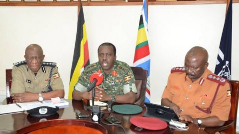 Ugandan Security Agencies Must Desist From Curtailing Internet Freedom