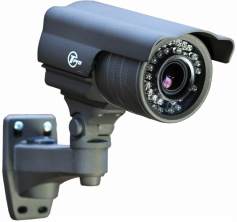 Chinese Firm Supplies 900 Surveillance Cameras to Uganda.