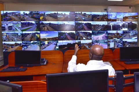 Uganda's CCTV Surveillance system: Is it about stemming crime or Violating Rights?