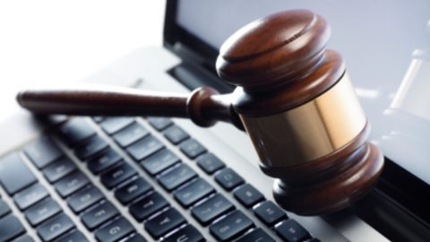 Ailing Judge Fails To Review Internet Shut-Down Case