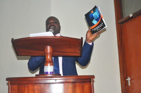 The Rise of Data Exploitation by Uganda's Telecom Companies.