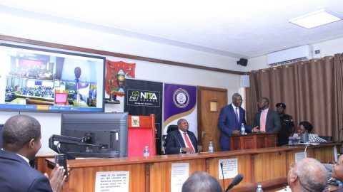 Uganda's judicial system: Virtual courts are here but no laws to regulate them