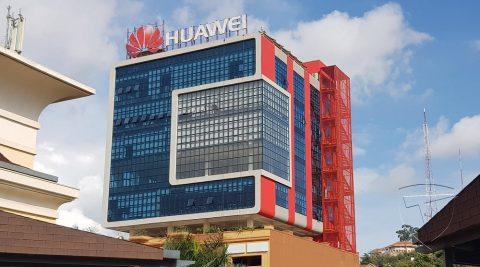 Huawei's Low cost Technologies outstrip Human Rights in Uganda