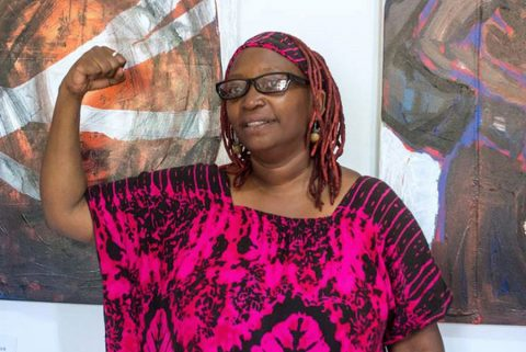 CONVICTED: Stella Nyanzi's 305 days of Sacrificing for Internet Freedom
