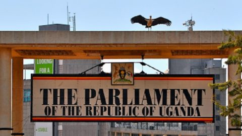 Open Letter to the Speaker of Parliament of the Republic of Uganda