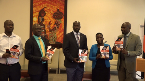 Uganda's ID system breeding Automated Exclusion