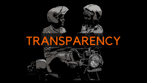 Revealed: SafeBoda involved in personal data sharing with third parties, Unwanted Witness report