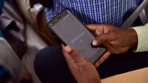 Phone tapping could dampen internet growth – Report