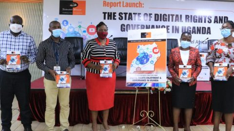 Report: How undemocratic practices limit digital rights enjoyment, proper governance in Uganda