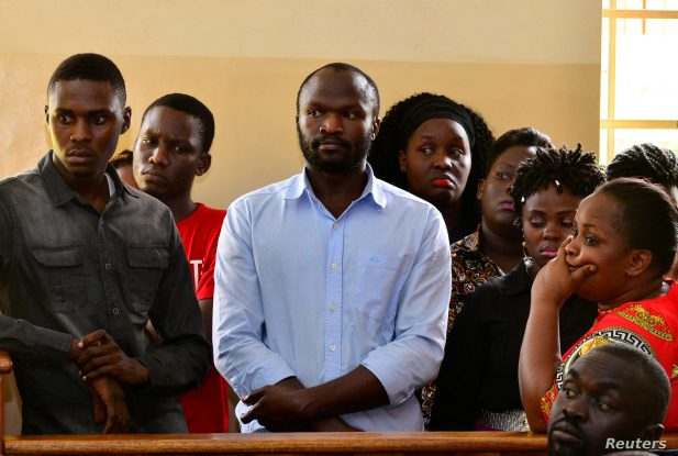 Bwayo Moses