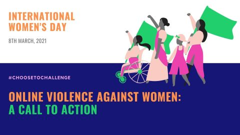 Online Violence Against Women: A Call to Action