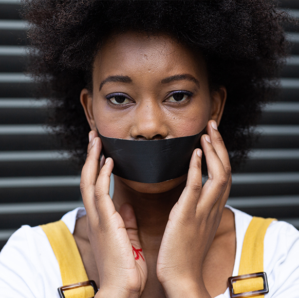 Freedom of expression for every Ugandan